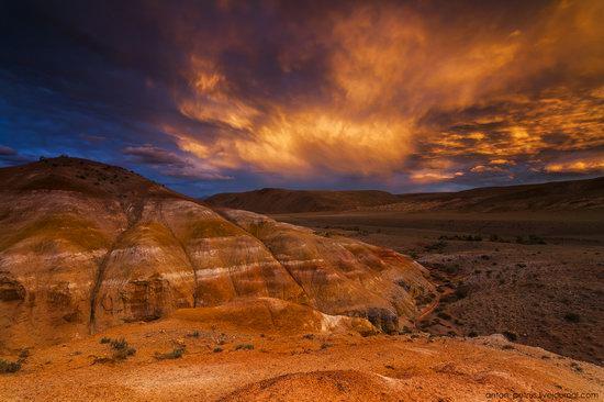 Martian landscapes, Altai, Russia, photo 21
