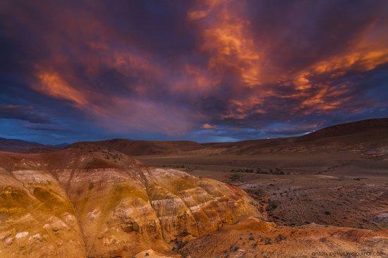 Martian landscapes, Altai, Russia, photo 22