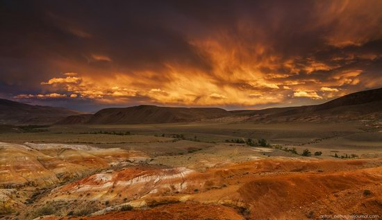 Martian landscapes, Altai, Russia, photo 23
