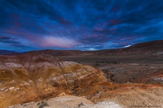 Martian landscapes, Altai, Russia, photo 24