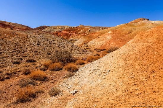 Martian landscapes, Altai, Russia, photo 5