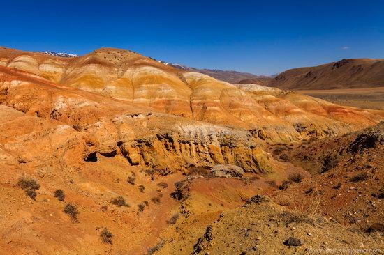 Martian landscapes, Altai, Russia, photo 7