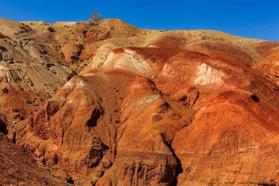 Martian landscapes, Altai, Russia, photo 8