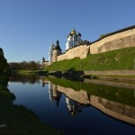The cultural heritage of Pskov – one of the oldest cities in Russia