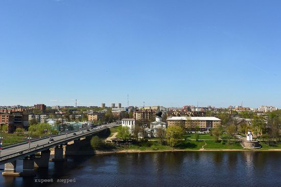 The cultural heritage of Pskov, Russia, photo 12