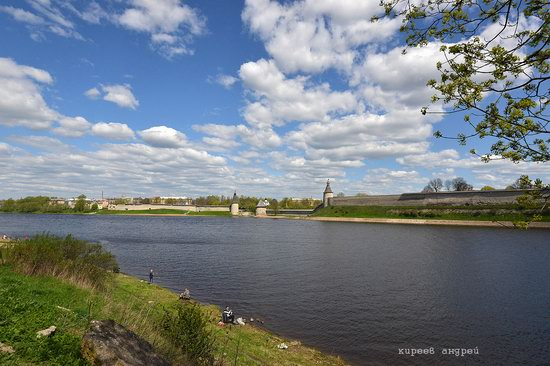 The cultural heritage of Pskov, Russia, photo 14