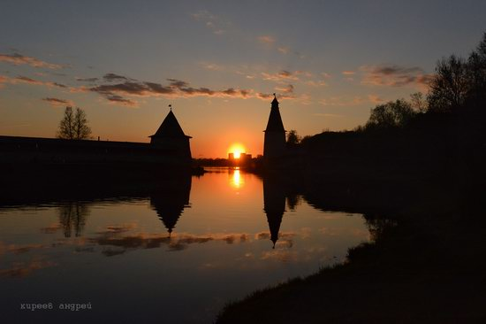 The cultural heritage of Pskov, Russia, photo 25
