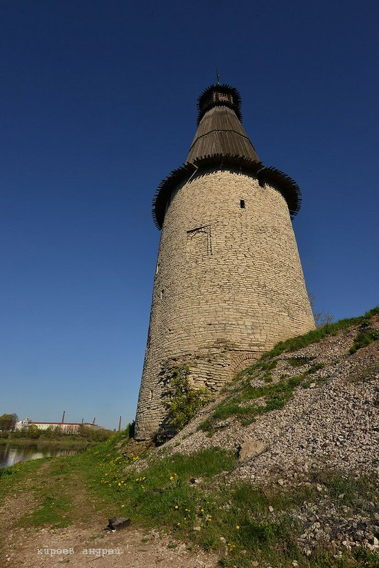 The cultural heritage of Pskov, Russia, photo 3