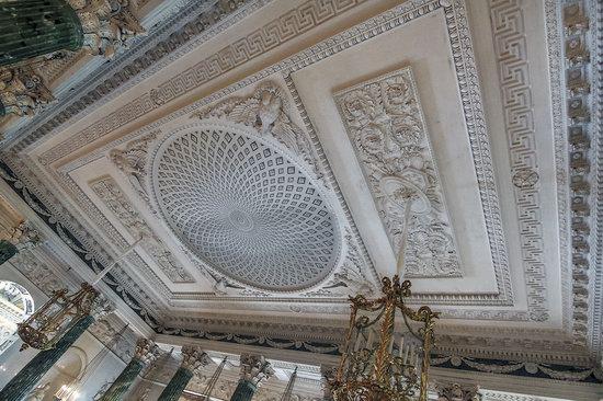 Pavlovsk Palace, St. Petersburg, Russia, photo 13
