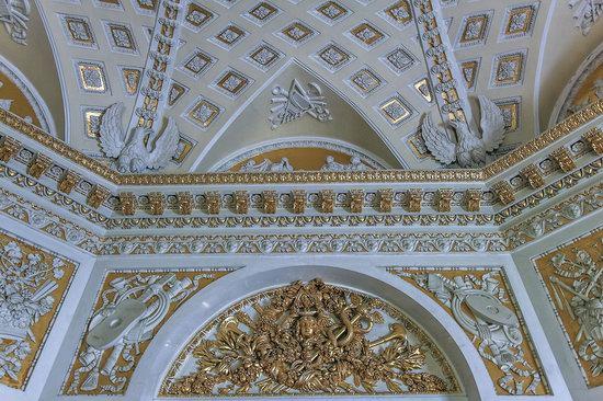 Pavlovsk Palace, St. Petersburg, Russia, photo 15