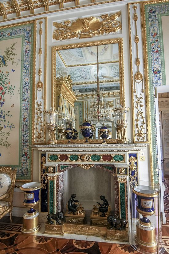Pavlovsk Palace, St. Petersburg, Russia, photo 18