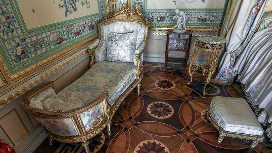 Pavlovsk Palace, St. Petersburg, Russia, photo 19