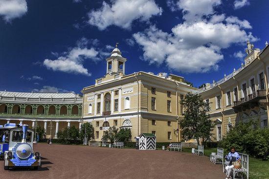 Pavlovsk Palace, St. Petersburg, Russia, photo 2
