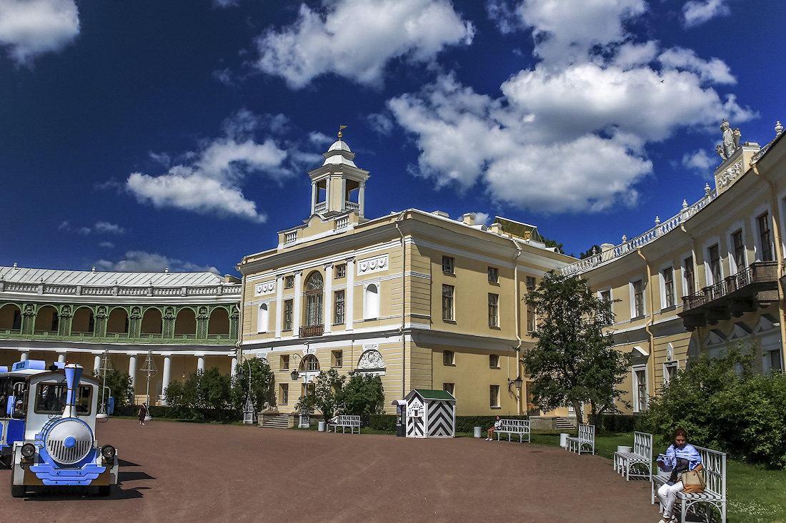 Pavlovsk, Museum-Reserve: description, mode of operation, how to get 31