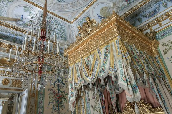 Pavlovsk Palace, St. Petersburg, Russia, photo 21