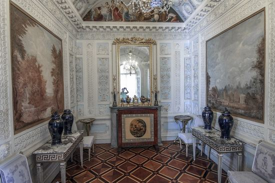 Pavlovsk Palace, St. Petersburg, Russia, photo 22