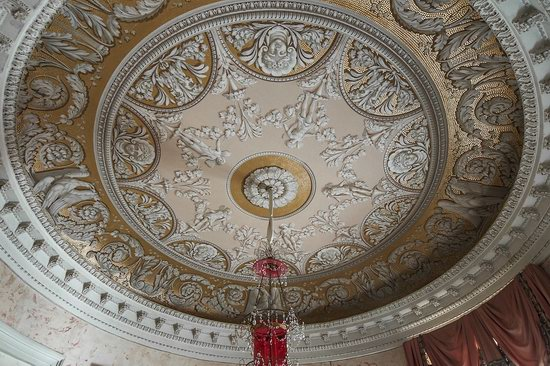 Pavlovsk Palace, St. Petersburg, Russia, photo 24