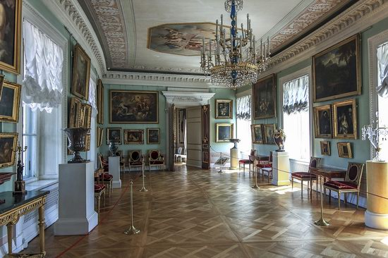 Pavlovsk Palace, St. Petersburg, Russia, photo 25