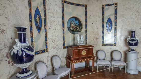 Pavlovsk Palace, St. Petersburg, Russia, photo 26