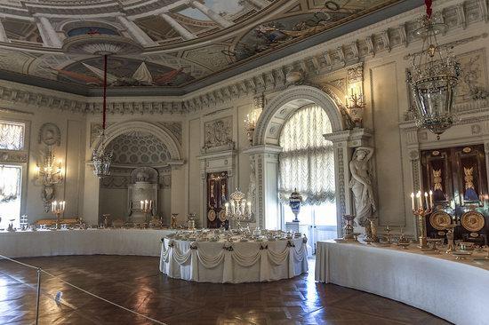 Pavlovsk Palace, St. Petersburg, Russia, photo 27