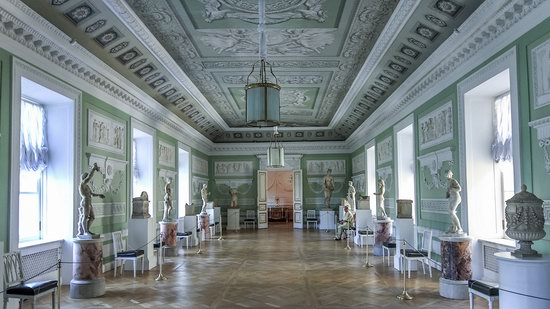 Pavlovsk Palace, St. Petersburg, Russia, photo 28