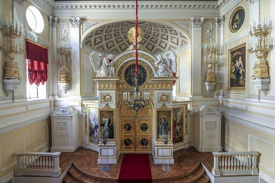 Pavlovsk Palace, St. Petersburg, Russia, photo 29