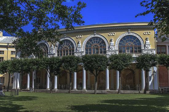 Pavlovsk Palace, St. Petersburg, Russia, photo 3