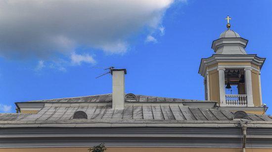 Pavlovsk Palace, St. Petersburg, Russia, photo 30