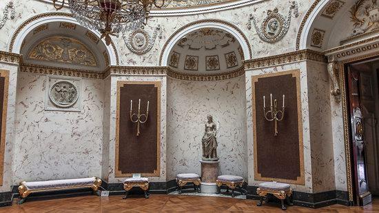 Pavlovsk Palace, St. Petersburg, Russia, photo 4