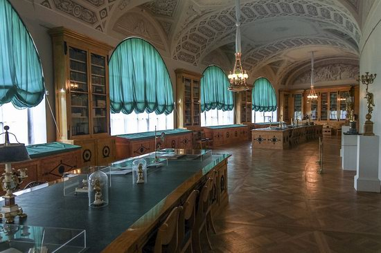 Pavlovsk Palace, St. Petersburg, Russia, photo 6