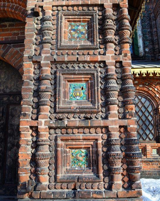 St. John the Baptist Church, Yaroslavl, Russia, photo 4