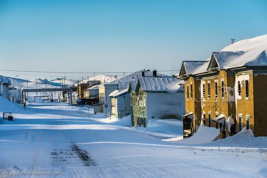 Tiksi, Yakutia, Russia, photo 10