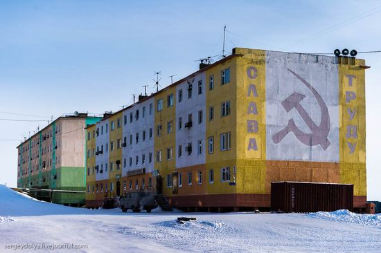 Tiksi, Yakutia, Russia, photo 11