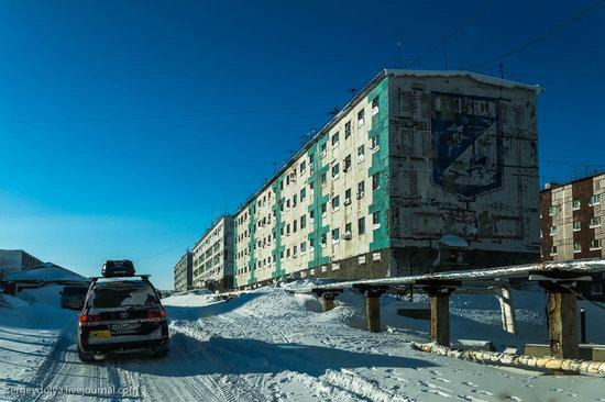Tiksi, Yakutia, Russia, photo 12