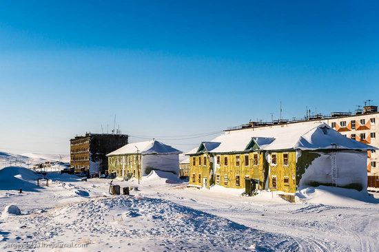 Tiksi, Yakutia, Russia, photo 13