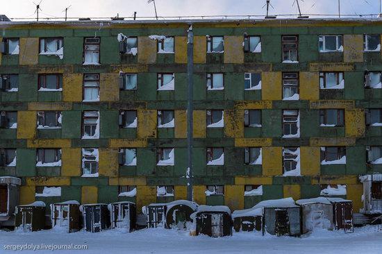 Tiksi, Yakutia, Russia, photo 16