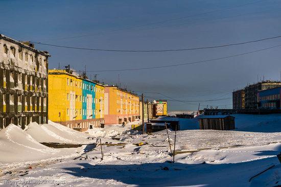 Tiksi, Yakutia, Russia, photo 17