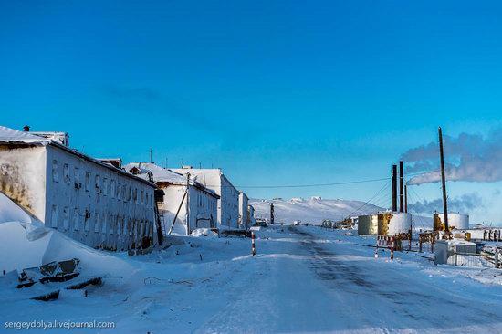 Tiksi, Yakutia, Russia, photo 19