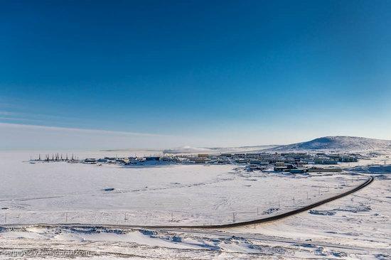 Tiksi, Yakutia, Russia, photo 2