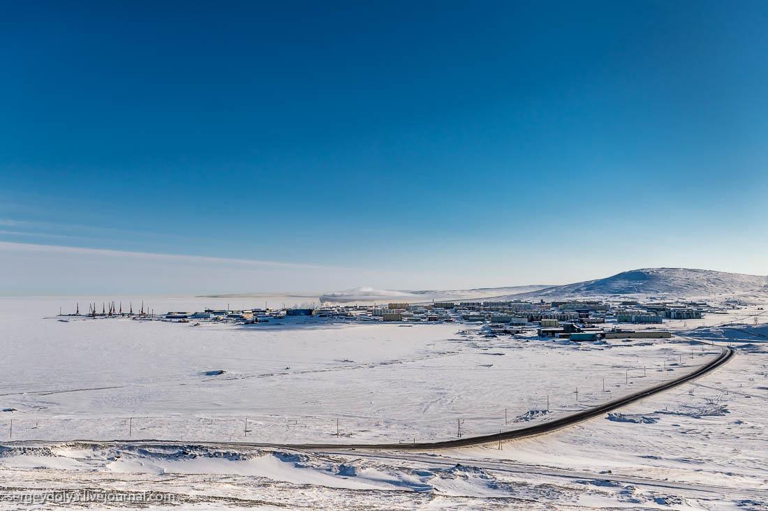 Tiksi The Sea Gate Of Yakutia 183 Russia Travel Blog