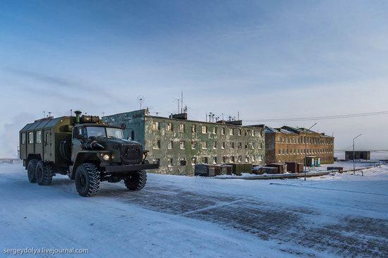 Tiksi, Yakutia, Russia, photo 20