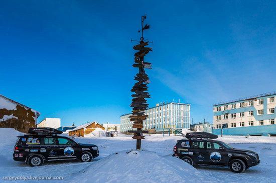Tiksi, Yakutia, Russia, photo 22