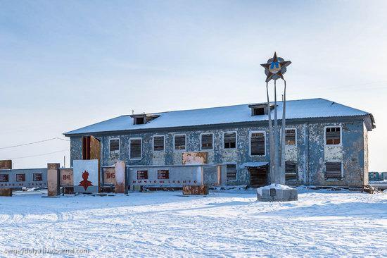 Tiksi, Yakutia, Russia, photo 23