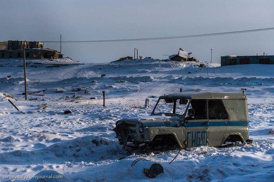 Tiksi, Yakutia, Russia, photo 24