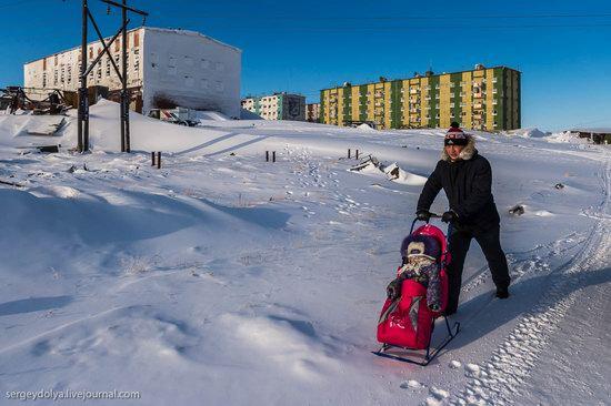 Tiksi, Yakutia, Russia, photo 25