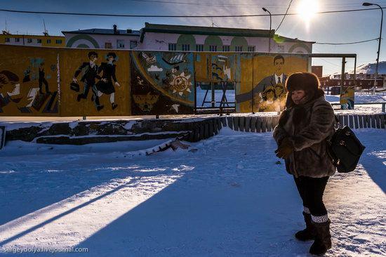 Tiksi, Yakutia, Russia, photo 26