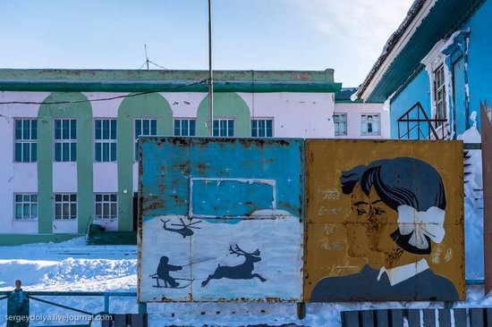 Tiksi, Yakutia, Russia, photo 27