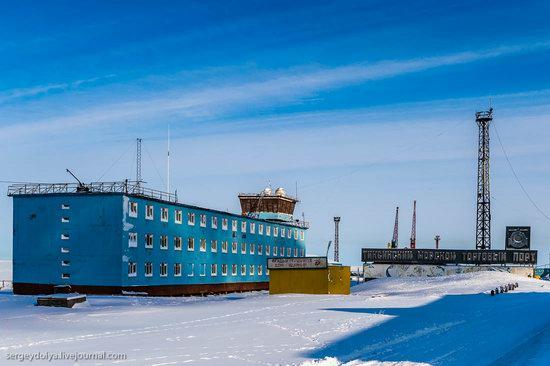 Tiksi, Yakutia, Russia, photo 28