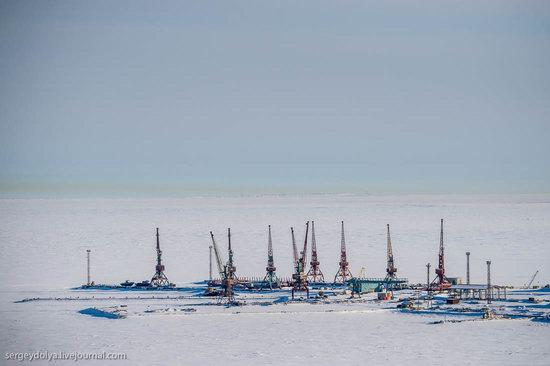 Tiksi, Yakutia, Russia, photo 29