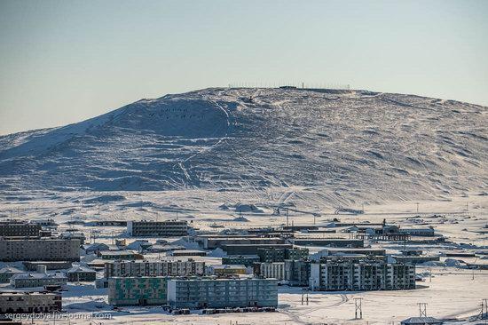 Tiksi, Yakutia, Russia, photo 3